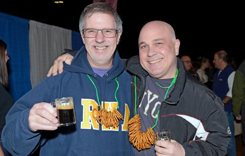 beer fest cheers