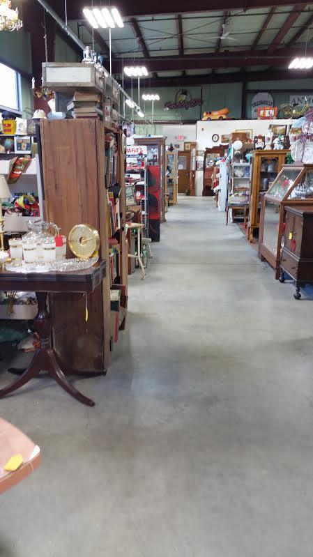 Collinsville Antiques